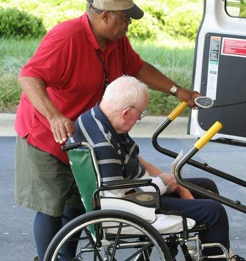 Senior Transportation Cooperative To Start In Delaware