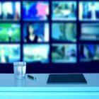 Blurred-TVs