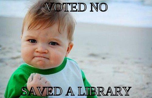 Voted No