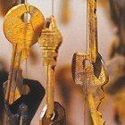 Network-Keys