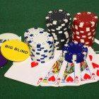 Poker-charity
