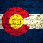 Colorado-flag-wall