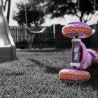 Lonely-playground