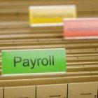 Payroll-tab