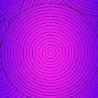 Pink-spiral