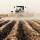 Tractor-in-fields