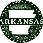 Arkansas-stamp