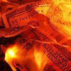 Money-burns