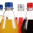 Soda-bottles