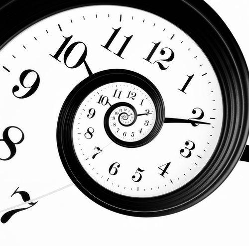 Clock Nonprofit Times
