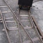 Switching-tracks