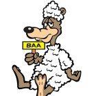Bear-sheep