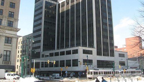 Buffalo Press Promotes Local Social Enterprise - Non Profit News ... f0c3d5f4c96