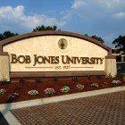 Bob-Jones-U