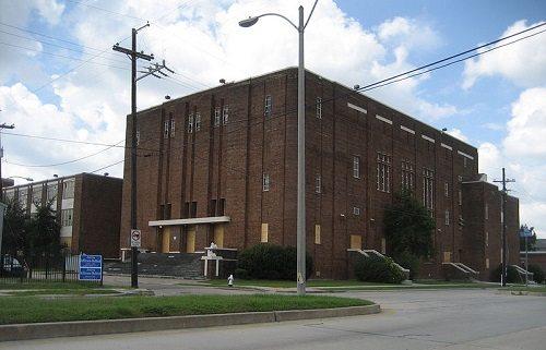 NOLA School
