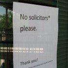 No-Solicitors