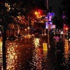 Sandy-water