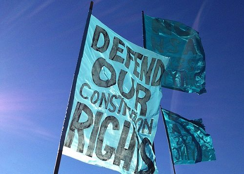 Defend our rights