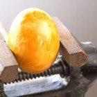 Egg-pressure