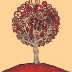 Gear-tree
