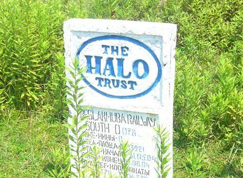 Halo Trust