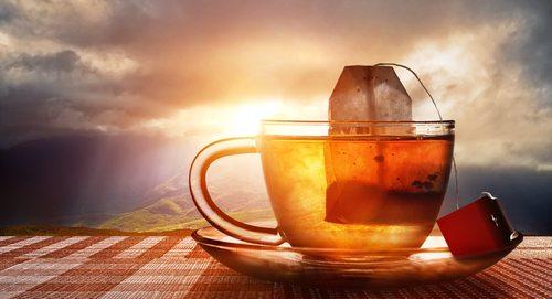 Tea Sun