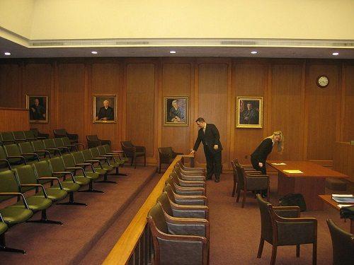 Law School Practices