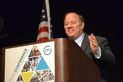 Mayor Duggan Water Crisis