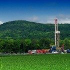 Shale-rig