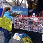 Ukraine-demo