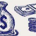 Bag-money