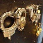 Hanging-cuffs