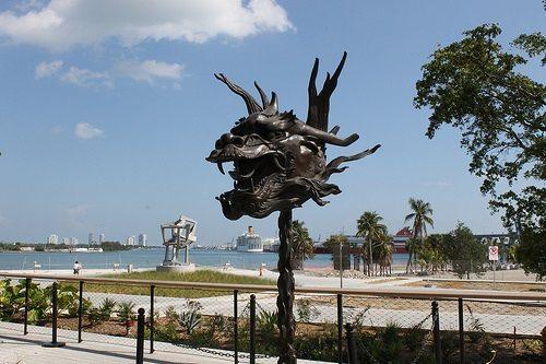 Miami-Dade County Art