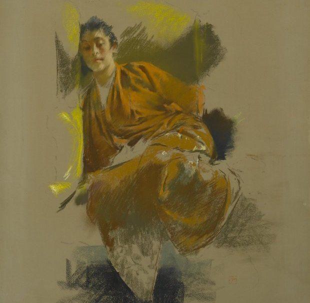 Brooklyn Museum Painting