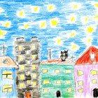 Children-draws