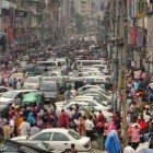 Congested-India