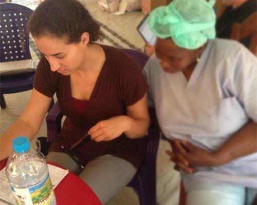 Treating Ebola