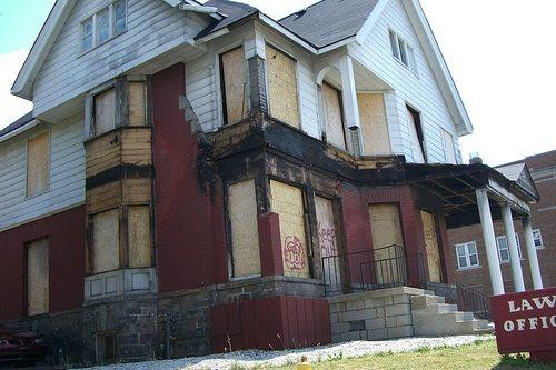 Flint homes