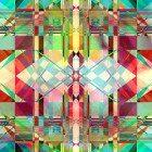 Geomteric-colors