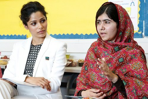 Malala Nobel