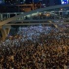 Occupy-Central-lights