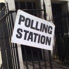 Poll-station