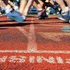 Running-finish