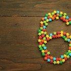 Six-candy