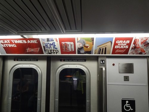 Alcohol and Cigarette Ads