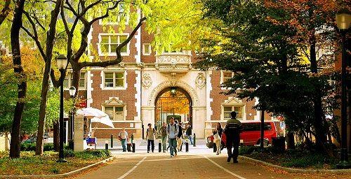 For-profit-college