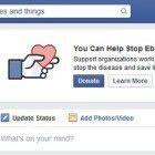 Facebook-Ebola