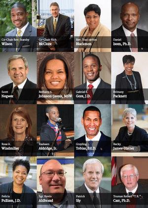 Ferguson Commission