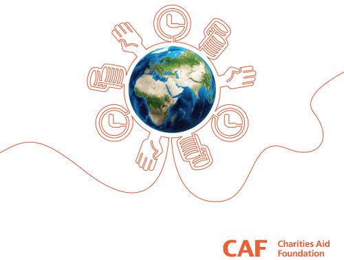 CAF Giving Index