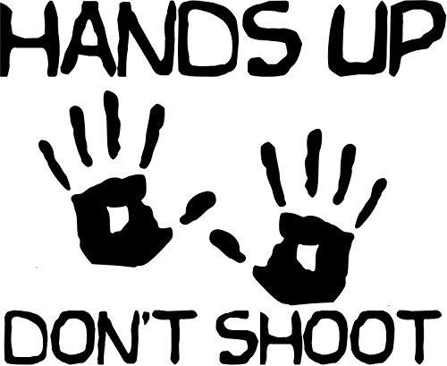 Hands Up Ferguson